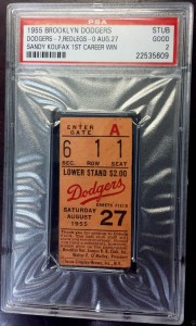 dodgersticket